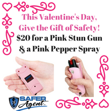 Valentine's Special Pink Package