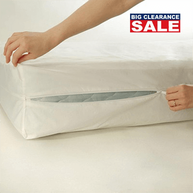 Allersoft Allergy Free Mattress Protector