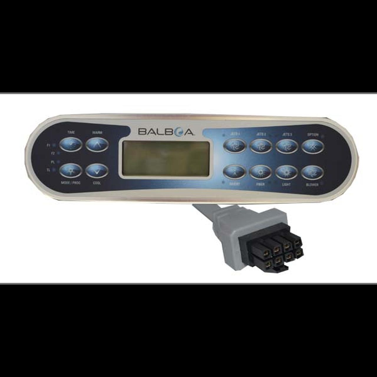 Balboa ML900 Topside Control -  12 Button 52654