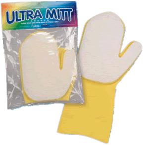 Ultra Mitt- Spa