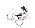 Genuine Lenovo ThinkPad L470 Antenna Kit 01HW862
