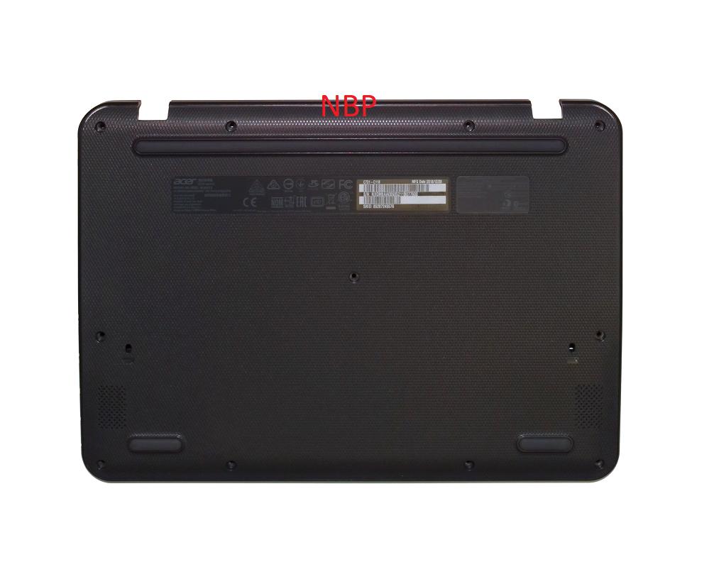 NEW ACER CHROMEBOOK C731 C731T LAPTOP BLACK LCD FRONT BEZEL 60.GM9N7.002
