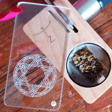 Star Knot Maple Launch Box