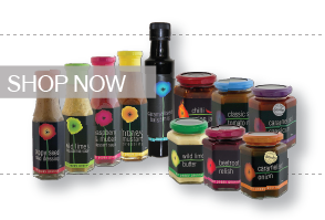 Shop Online for Tall Poppy Gourmet products today