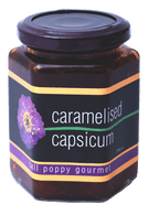 Tall Poppy Gourmet Caramelised Capsicum