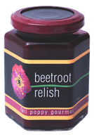 Tall Poppy Gourmet Beetroot Relish