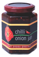 Tall Poppy Gourmet Chilli Onion Jam