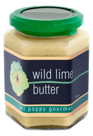 Tall Poppy Gourmet Wild Lime Butter