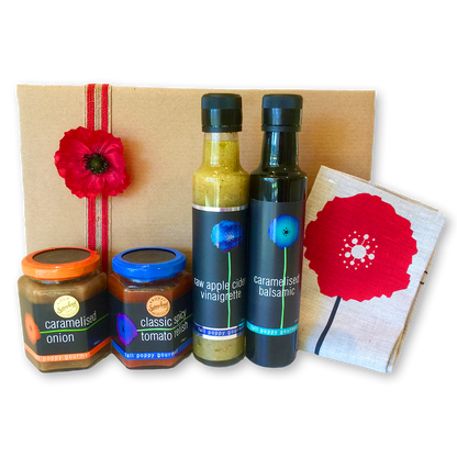 Tall Poppy Gourmet Gift Hampers