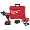 New Milwaukee Tools<