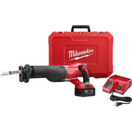 Milwaukee 2621-21 - M18™ SAWZALL® Reciprocating Saw Kit