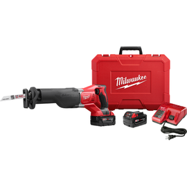 Milwaukee 2621-22 - M18™ SAWZALL® Reciprocating Saw Kit