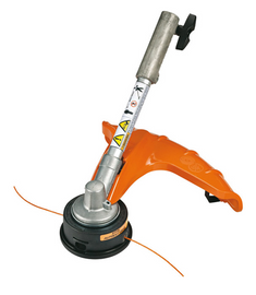 STIHL -  Trimmer Attachment - FS-MM