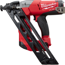 Milwaukee 2743-20 - M18 FUEL™ 15ga Finish Nailer (Tool Only)