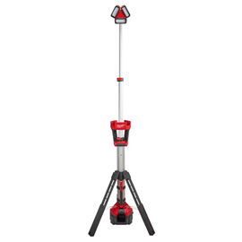 Milwaukee 2135-20 - M18 ROCKET™ LED Tower Light/Charger (Tool Only)