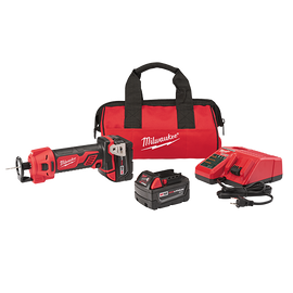 Milwaukee 2627-22 - M18™ Cut Out Tool Kit