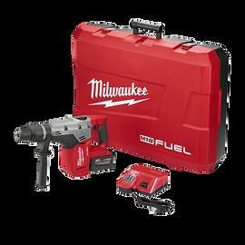 """Milwaukee 2717-21HD - M18 FUEL™ 1-9/16"""" SDS Max Hammer Drill Kit"""