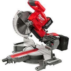 Milwaukee 2734-21HD - M18 FUEL™ Dual Bevel Sliding Compound Miter Saw Kit