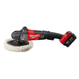 "Milwaukee 2738-22 - M18 FUEL™ 7"" Variable Speed Polisher Kit"