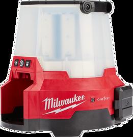 Milwaukee 2147-20 - M18™ RADIUS™ CPT Site Light w/ ONE-Key (TwistLock)