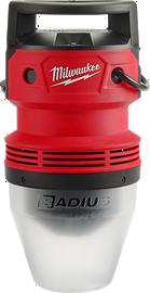 Milwaukee 2155-AC - RADIUS™ LED 70w Temporary Site Light
