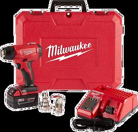 Milwaukee 2688-21 - M18™ Compact Heat Gun Kit