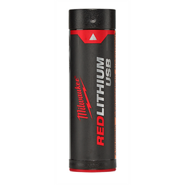 Milwaukee -  REDLITHIUM™ USB BATTERY - 48-11-2130
