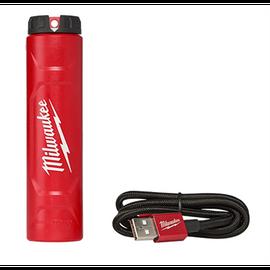 Milwaukee -  REDLITHIUM™ USB Charger - 48-59-2002