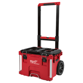 Milwaukee -  PACKOUT™ Rolling Tool Box - 48-22-8426