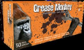 Watson Grease Monkey 5553PF - Grease Monkey 15 MIL Latex - Medium