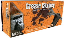 Watson Grease Monkey 5553PF - Grease Monkey 15 MIL Latex - eXtra Large