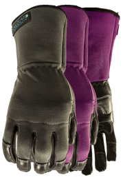 Watson 203PR - Perfect 10 Gauntlet Purple - Small