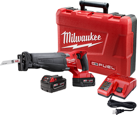 Milwaukee 2720-22 - M18 FUEL™ SAWZALL® Reciprocating Saw Kit