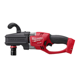 Milwaukee 2708-20 - M18 FUEL™ HOLE HAWG® Right Angle Drill w/ QUIK-LOK™ (Tool Only)