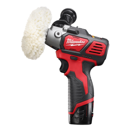 Milwaukee 2438-22 - M12™ Variable Speed Polisher/Sander Kit