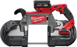 Milwaukee 2729-21 - M18 FUEL™ Deep Cut Band Saw Kit