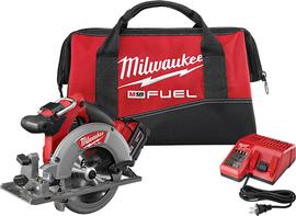 "Milwaukee 2730-21 - M18 FUEL™ 6-1/2"" Circular Saw Kit"