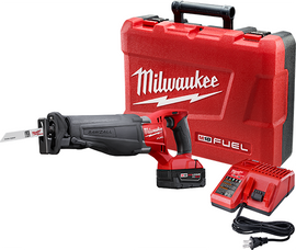 Milwaukee 2720-21 - M18 FUEL™ SAWZALL® Reciprocating Saw Kit