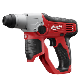 "Milwaukee 2412-20 - M12™ Cordless 1/2"" SDS-Plus Rotary Hammer (Tool Only)"
