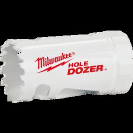 Milwaukee -  8-pc General Purpose Ice Hardened™ Hole Saw Kit - 49-22-4005