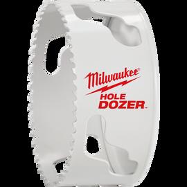 Milwaukee 49-56-0237 - 4-3/4-Inch Ice Hardened Hole Saw