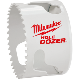 """Milwaukee 49-56-0173 - 3"""" Ice Hardened Hole Saw"""