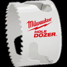 """Milwaukee 49-56-0183 - 3-1/4"""" Ice Hardened Hole Saw"""