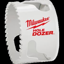 Milwaukee 49-56-0177 - 3-1/8-Inch Ice Hardened Hole Saw