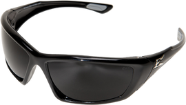 Edge Eyewear -  Robson, Black/Smoke Lens - XR416VS