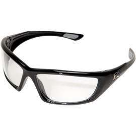 Edge Eyewear XR411VS - Robson, Black/Cear Lens
