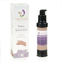 organic liquid foundation