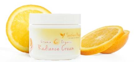 organic anti-aging skin cream