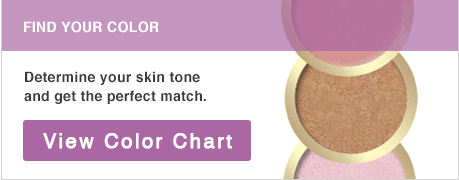 Skin Tone Charts for Foundation