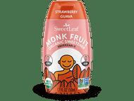 Strawberry Guava Monk Fruit Organic Sweetener